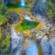 Am Mühlbach Wasserfall Bayrischzell